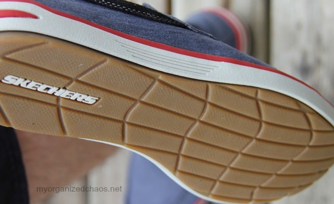 skechers summer shoes men