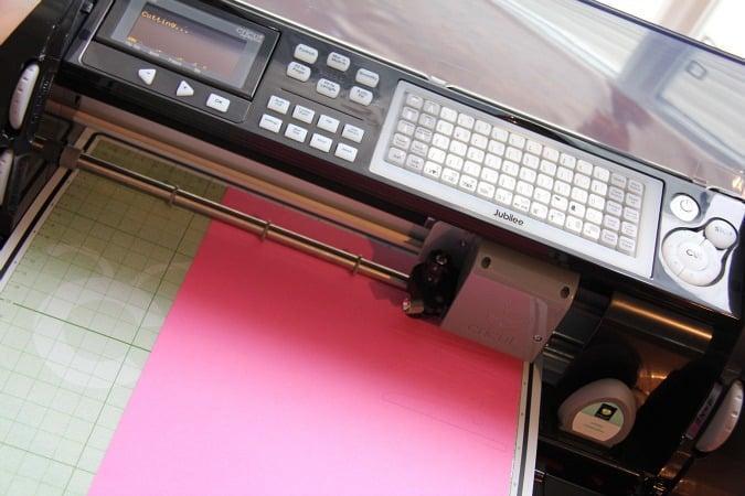 Cricut Expression Personal Cutting Machine canada