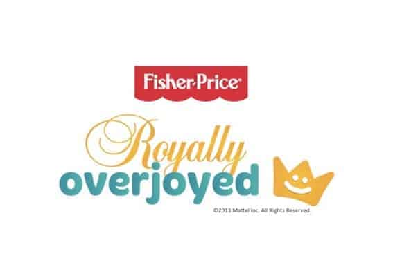 Royally Overjoyed Baby Shower – Win Tickets!