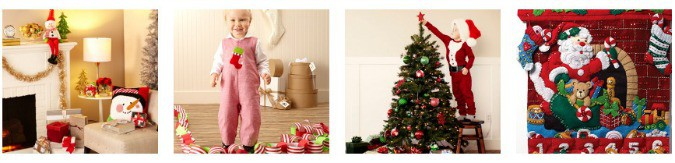 christmas in july sale zulily