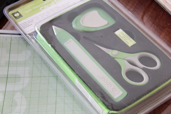 cricut expression tools canada