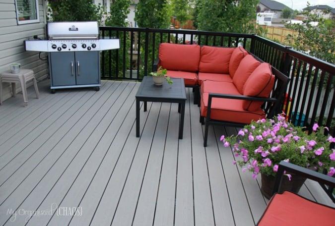 deck renovation rebuild alberta blogger