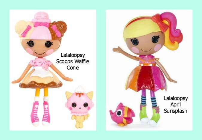 lalaoopsy dolls review canadian mom blogger