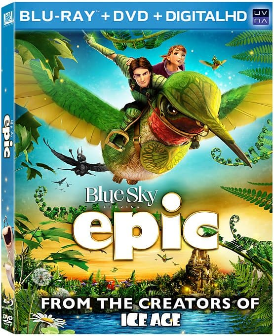 Epic-Bluray-review