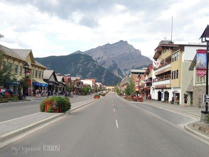 banff alberta explore rockies travel review