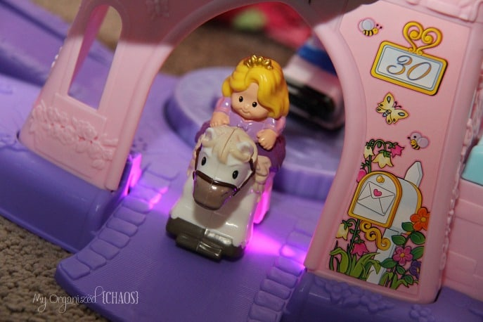 fisher price little people disney princess fisherpricemoms review