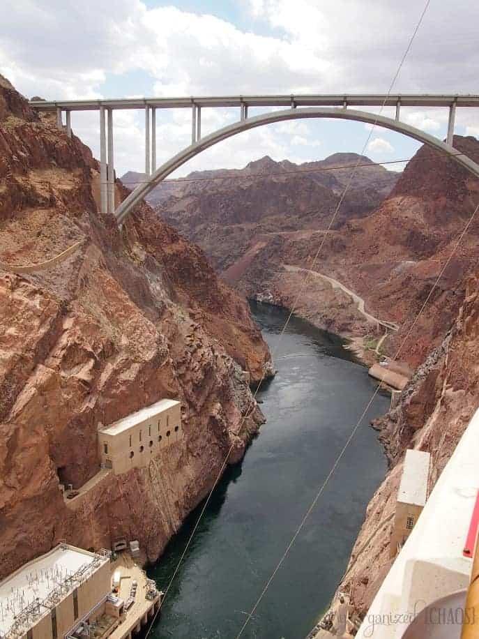 The Whole Dam Tour