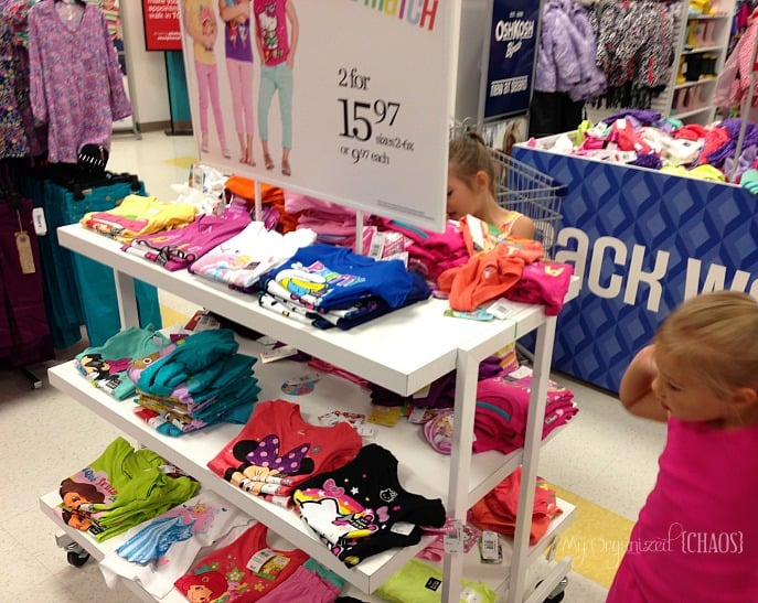 sears canada back to school shopping