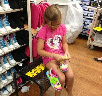 Online Shopping Habits for Back to School