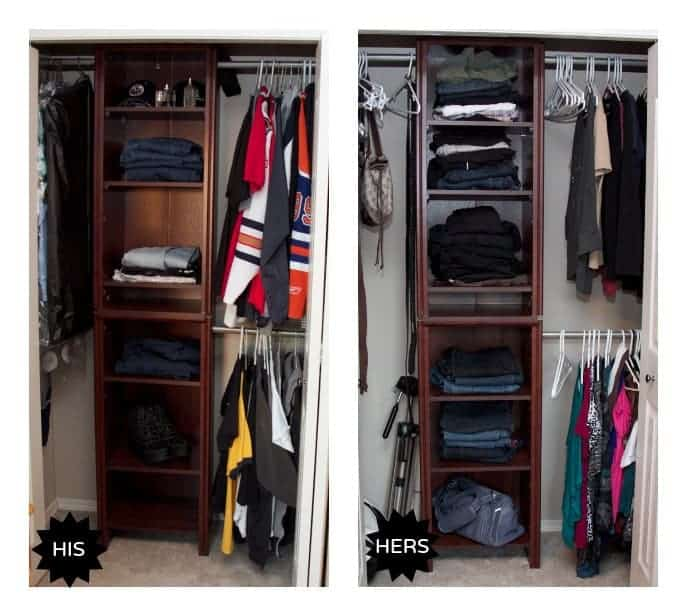 home depot organization closet maid review