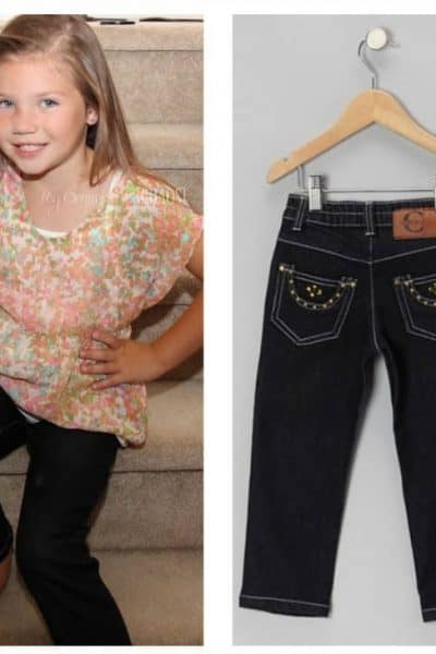 zulily Fall Outfits: Girls Clothes