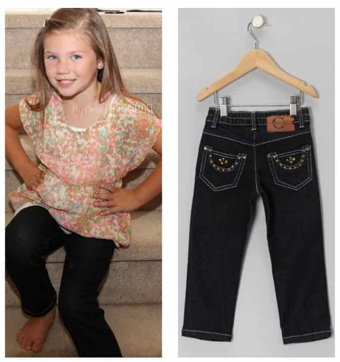 kids jeans zulily review