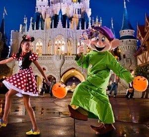 Walt Disney World Here We Come! #DisneyHaunt