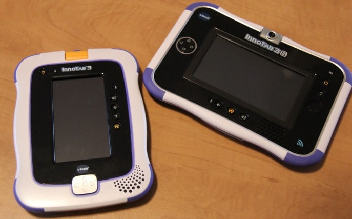 vtech innotab 3 and 3s comparison review myorganizedchaos