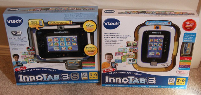 vtech innotab review giveaway myorganizedchaos