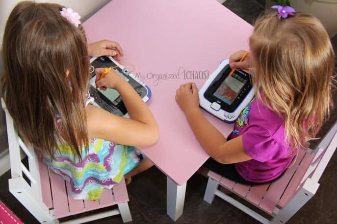 vtech innotab review giveaway