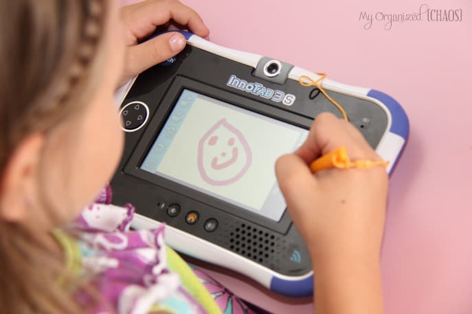 vtech innotab3s review giveaway