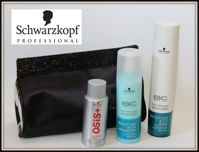 Schwarzkopf Professional Limited-Edition BC Holiday Gift Sets giveaway