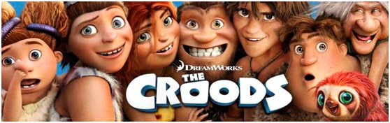 The-Croods-blu-ray review