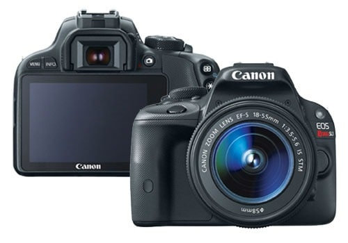 canon-eos-rebelsL1-review-giveaway Canon EOS Rebel SL1