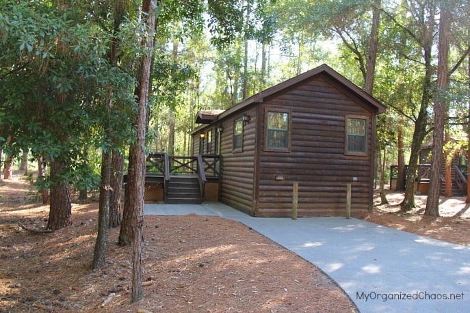 disneys wilderness cabins review disneyhaunt