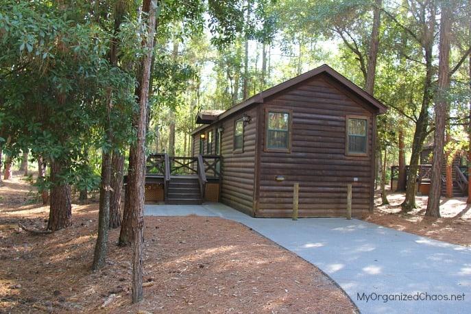 disneys wilderness cabins review disneyhaunt