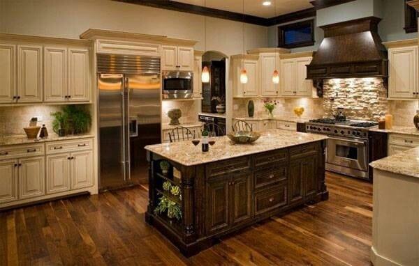 dream kitchen makeover contest finish