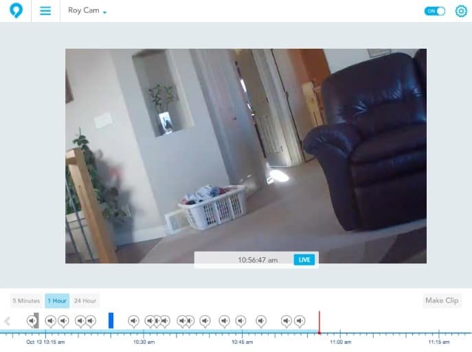 dropcam review giveaway