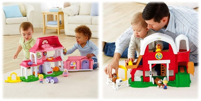 fisher price encourage imaginations fisherpricemoms myorganizedchaos
