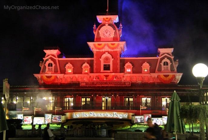 magic kingdom halloween party disneyhaunt myorganizedchaos