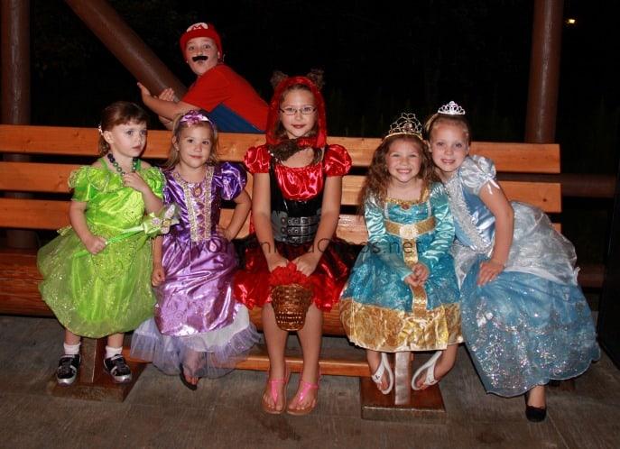 mickeys not so scary halloween party myorganizedchaos