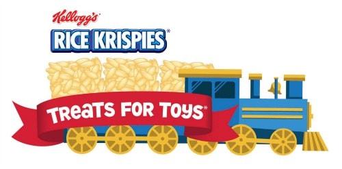 rice krispies treatsfortoys