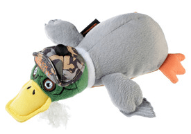 Duck Dynasty Plush Toys
