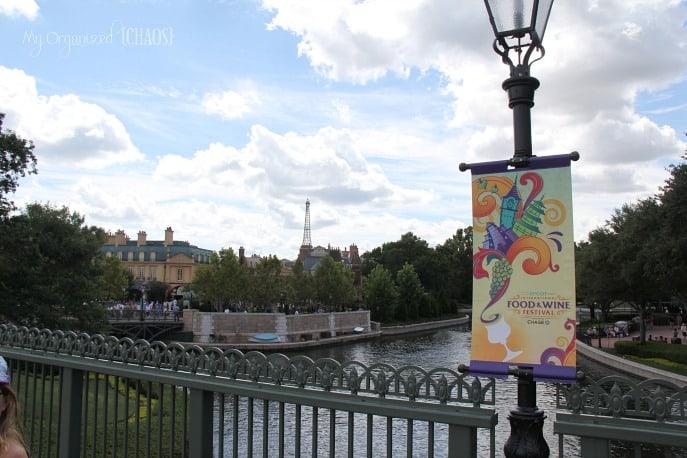 Epcot International Food and Wine Festival disneyhaunt