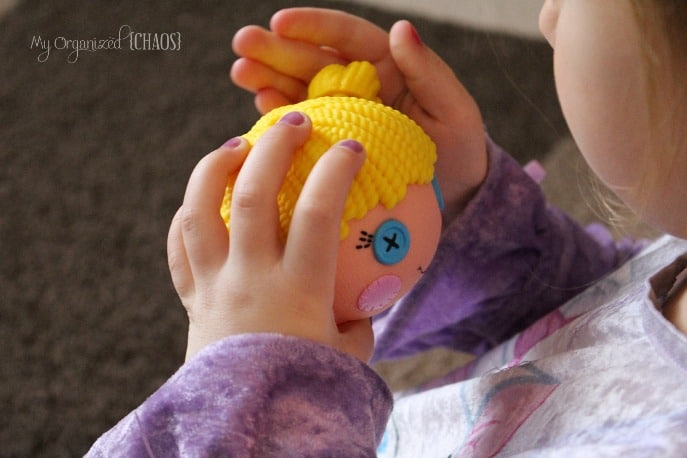 Lalaloopsy Workshop dolls review