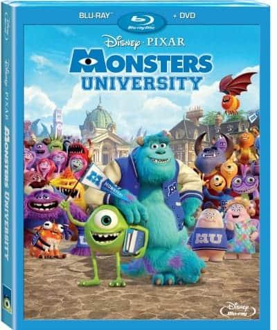 MonstersUniversityBlurayCombo