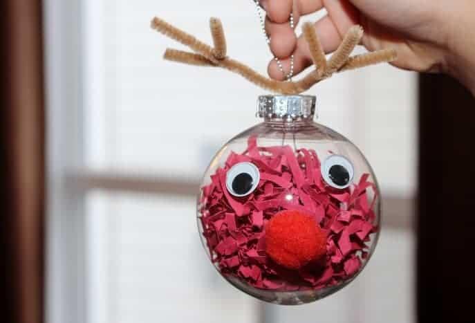Rudolph-Ball-Ornament-DIY-fellowes