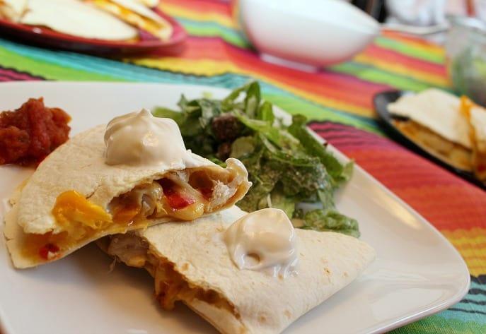 chickenquesadillas-mexicanfiesta