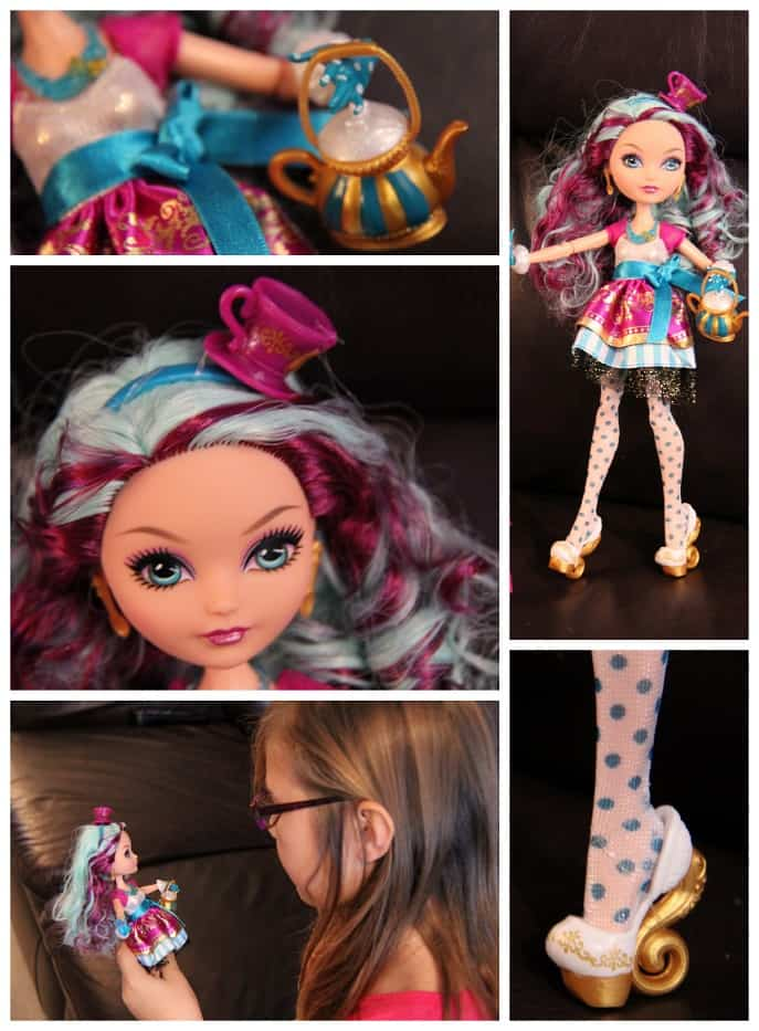 ever after high doll review myorganizedchaos
