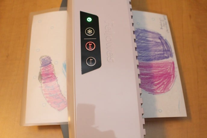 fellowes-laminator-holiday-DIY-activities-kids