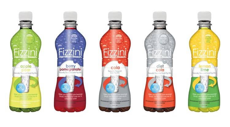 fizzini-syrups-flavours