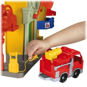 News from Imaginext