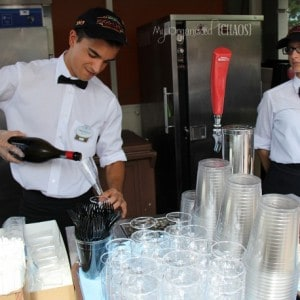 Epcot International Food and Wine Festival #DisneyHaunt