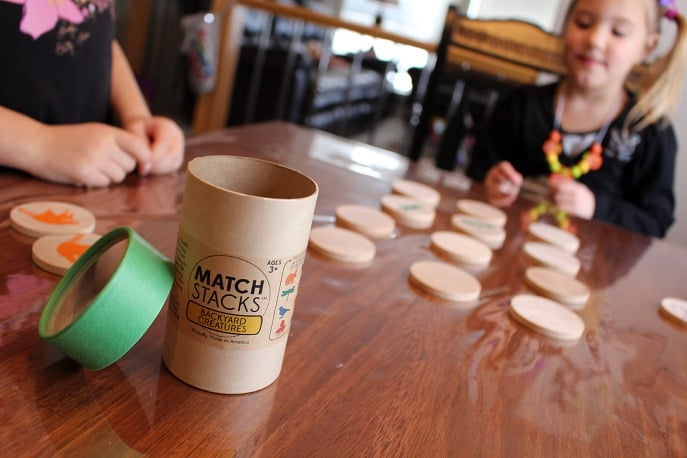 match-stacks
