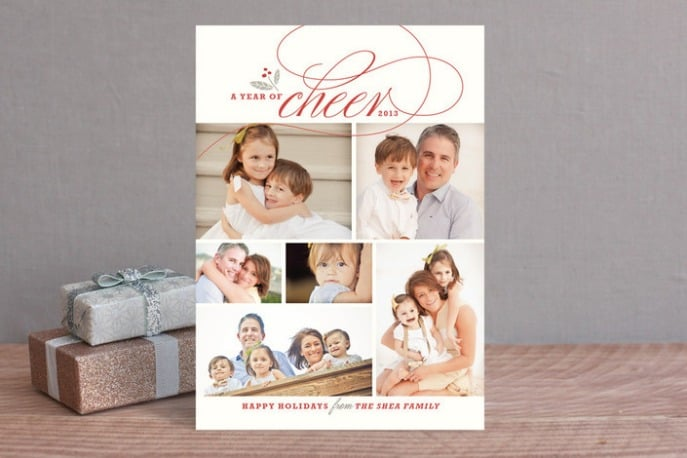 minted-cards