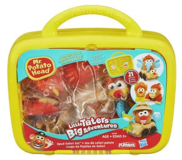 mr potato head little taters big adventures giveaway