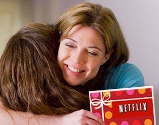 Netflix Canada for the Holidays