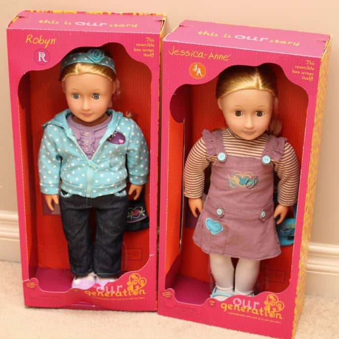 our-generation-dolls-review-giveaway
