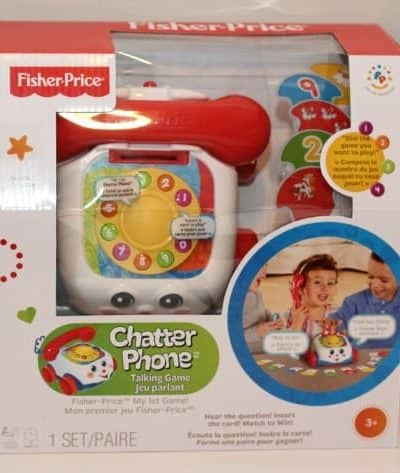Fisher-Price Classics, Back Again!
