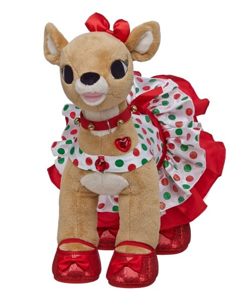 Clarice Build A Bear